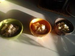 Crème Budwig enfants