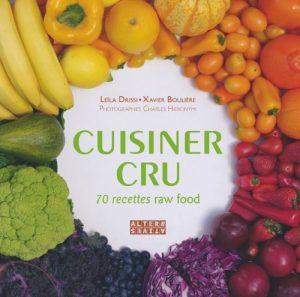 Cuisiner cru_Naturo-Passion