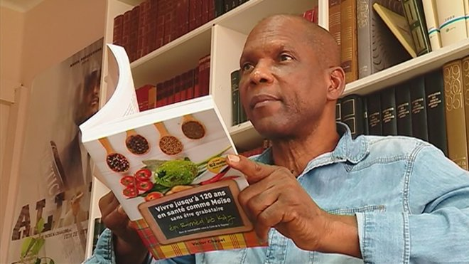 naturopathe guéri grâce au soja