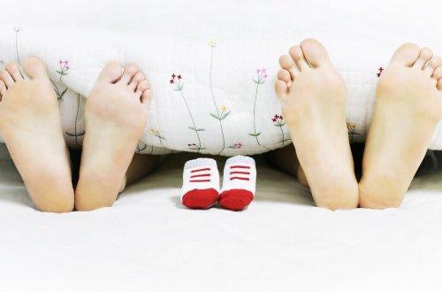 gérer sa grossesse de façon naturelle