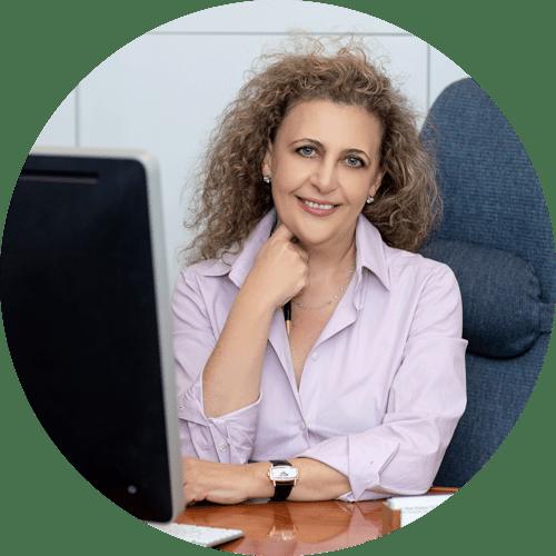 Dr. Elena Krasnov