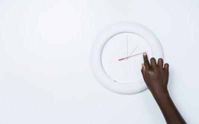 Daylight Savings Time Energy