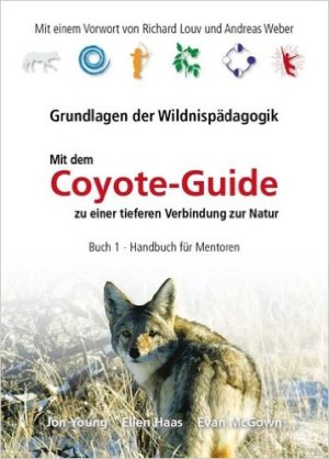 Coyote-Guide - Jon Young, Ellen Haas