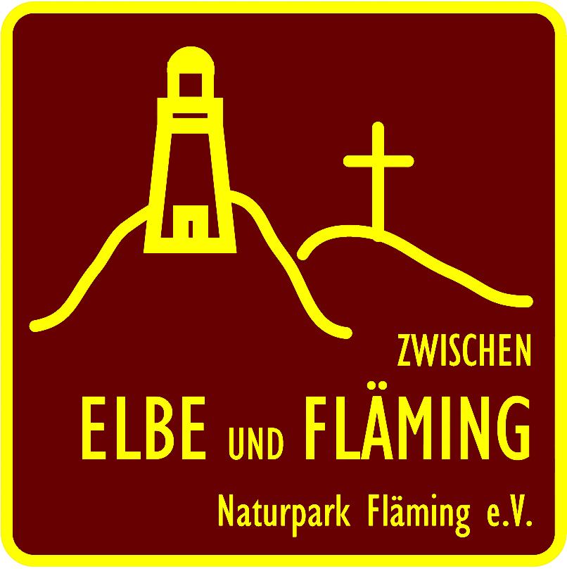 Logo Rundweg Zwischen Elbe und Fläming