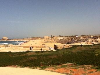 Israel-CaesareaMaritima2