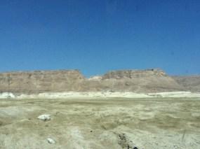 Masada Bergmassiv