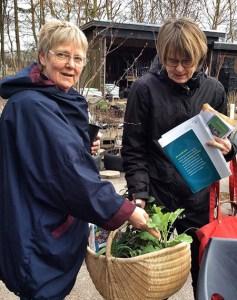 Sæsonåbning @ Naturplanteskolen | Hedehusene | Danmark