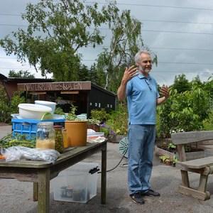 Fermenteringsworkshop @ Naturplanteskolen | Hedehusene | Danmark