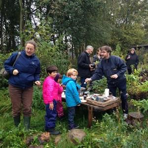 Børnenes dag @ Naturplanteskolen | Hedehusene | Danmark