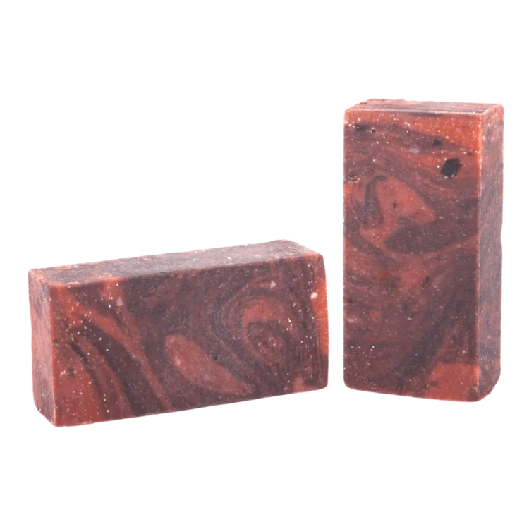 Seife - Soap and More - Himbeere-Brombeeren - 95g.