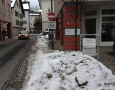 Dornbirn, Februar 2013