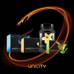 Unicity-Produkte