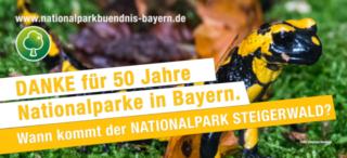 Nationalparkbündnis Bayern