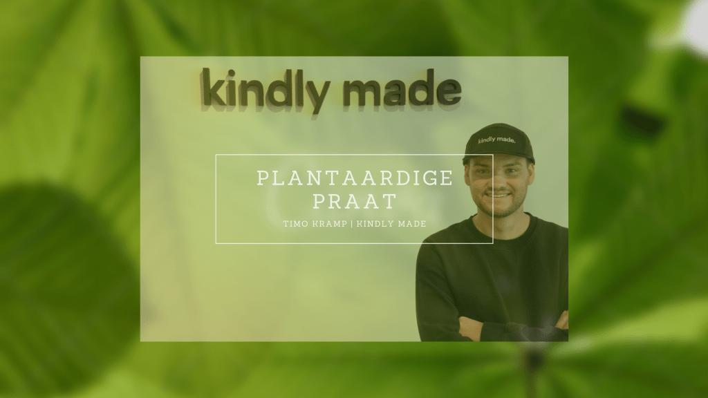 Timo Kramp Kindly Made