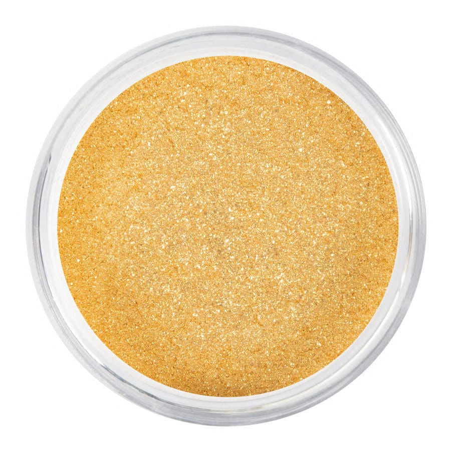 Mineral Body Shimmer – Gold