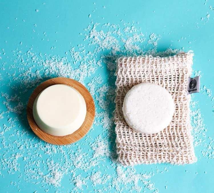 Het is de nieuwe manier van je haar wassen & verzorgen: Shampoobars