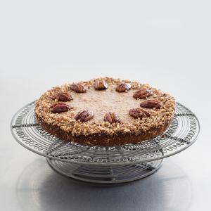 Biologische Pecan Pie