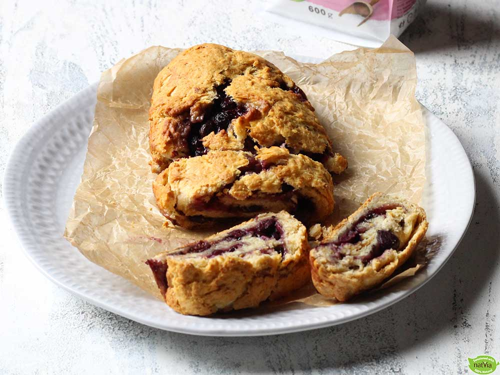 BlueberryRoly-poly