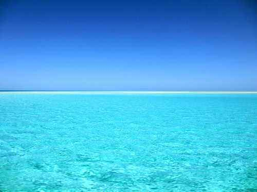Океан Море Картинки