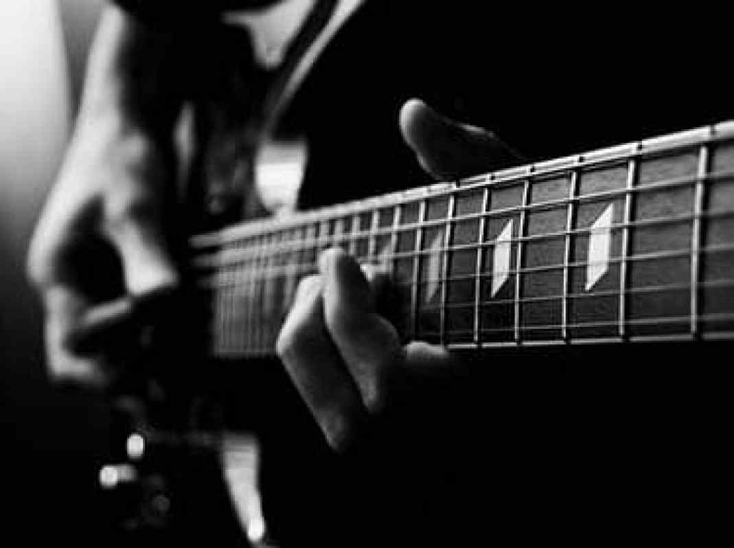 electric guitar lessons in haringey north london