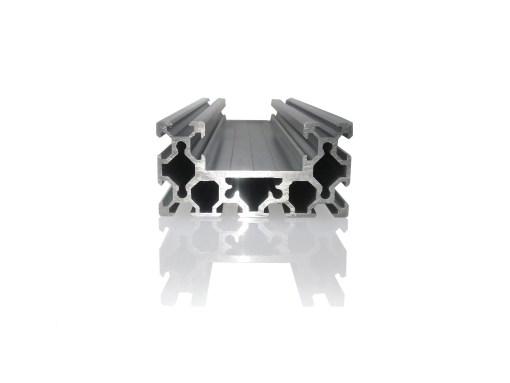 Perfil de Aluminio estructural