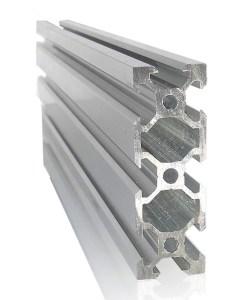 CNC Router Perfil Aluminio Estructural