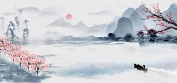 Китайска картина
