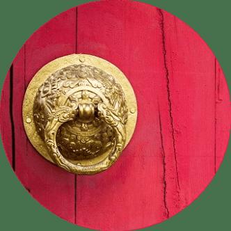 врата към китайския свят