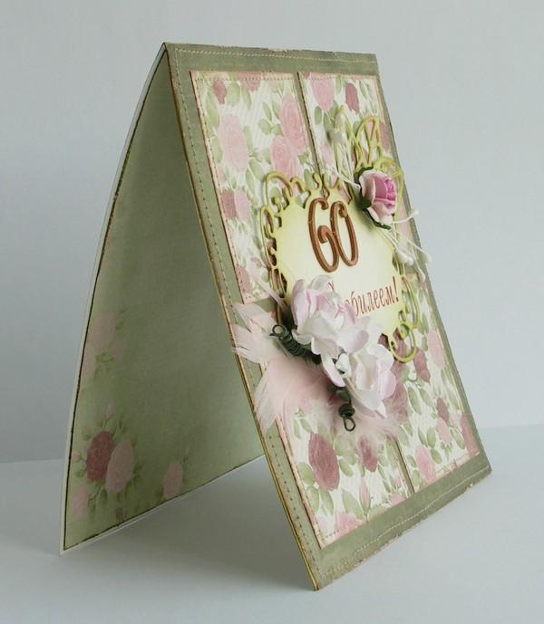 Прикольные, какие открытки можно сделать на юбилей бабушки