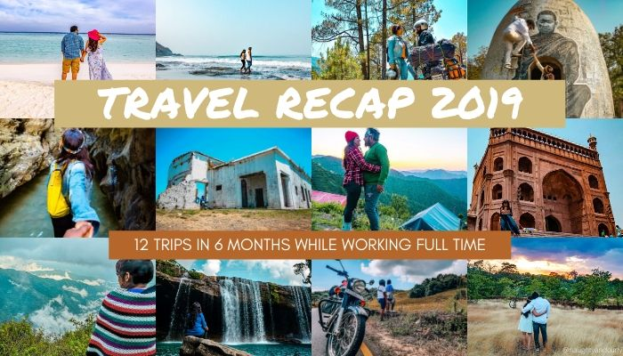 travel recap 2019_travel couple_12 trips in 6 months while working fulltime