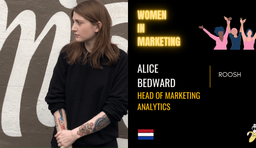 Alice Bedward, LinkedIn, Women In Marketing (1)