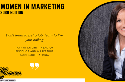 Tarryn-Knight-LinkedIn-Women-In-Marketing-Yellow