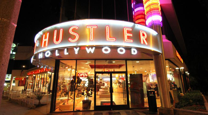 Free Naughty Things To Do in LA   Naughty LA