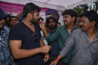 11111 (92)ram charan birthday celebrations