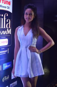 17shanvi at iifa utsavam