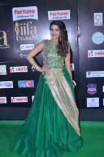 anchor manjusha at iifa awards 2017DSC_5843