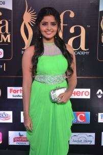 anupama parameswaran hot at iifa 2017DSC_01640035