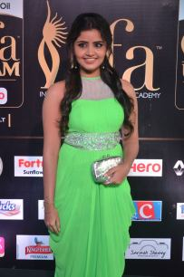 anupama parameswaran hot at iifa 2017DSC_01700029