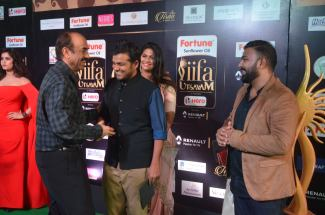 celebrities at iifa awards 2017 - 3DSC_11860241
