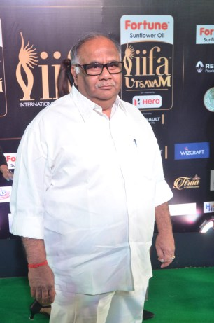 celebrities at iifa awards 2017DSC_0634