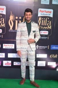celebrities at iifa awards 2017DSC_0733