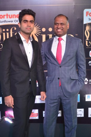 celebrities at iifa awards 2017DSC_0804