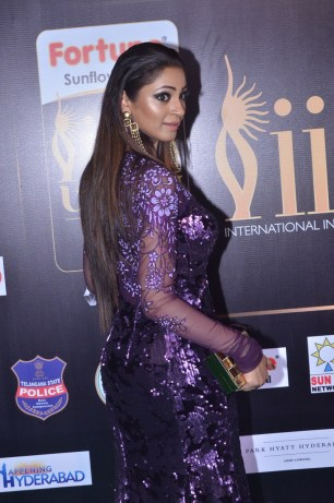 DSC_6585shilpi sharam iifa awards