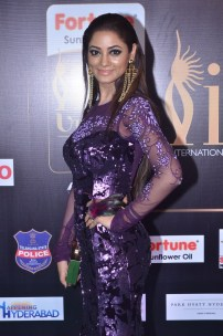 DSC_6609shilpi sharam iifa awards