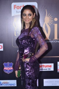 DSC_6611shilpi sharam iifa awards
