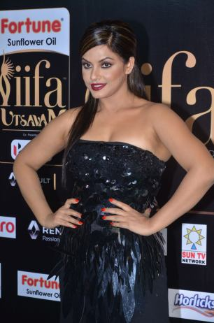 DSC_66550029neetu chandra at iifa awards 2017