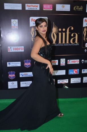 DSC_66600034neetu chandra at iifa awards 2017