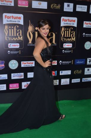 DSC_66620036neetu chandra at iifa awards 2017