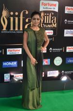 jnani iyer hot at iifa awards 2017Janani Iyer (33)
