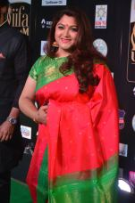 kushboo at iifa awards 2017 kushboo hot at iifa awards 2017 DSC_14300484